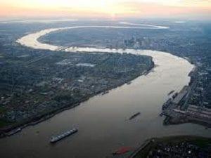 اوجه الاختلاف بين النهر والبحر