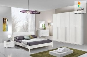 ديكورات غرف نوم مودرن 2020