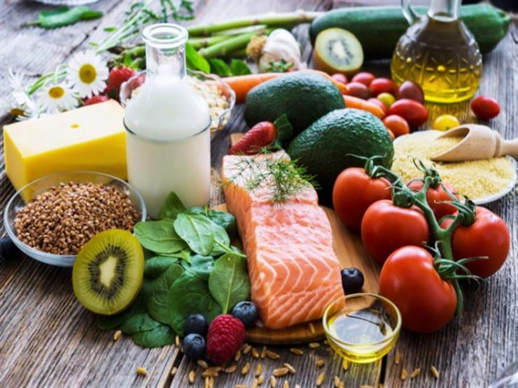 اعراض نقص الكالسيوم والبوتاسيوم