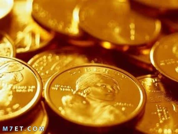 متى ينخفض سعر الذهب في عمان ؟