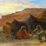اشهر أمثال العرب في الجاهلية وقصتها