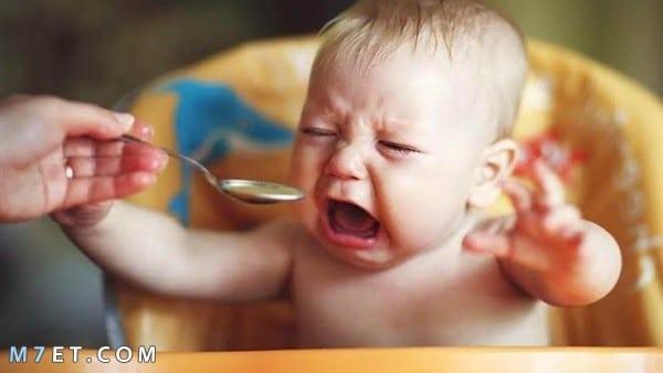 ما هي آثار الفطام على الطفل