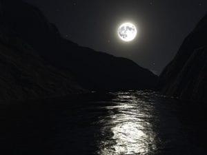 اين يقع بحر الهدوء؟ وما هي تفاصيل أول رحلة فضائية لسطح القمر
