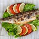 تفسير حلم اكل السمك مع الرز عند كبار أئمة التفسير