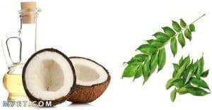 أفضل وصفات طبيعية لعلاج الشعر الباهت والتالف
