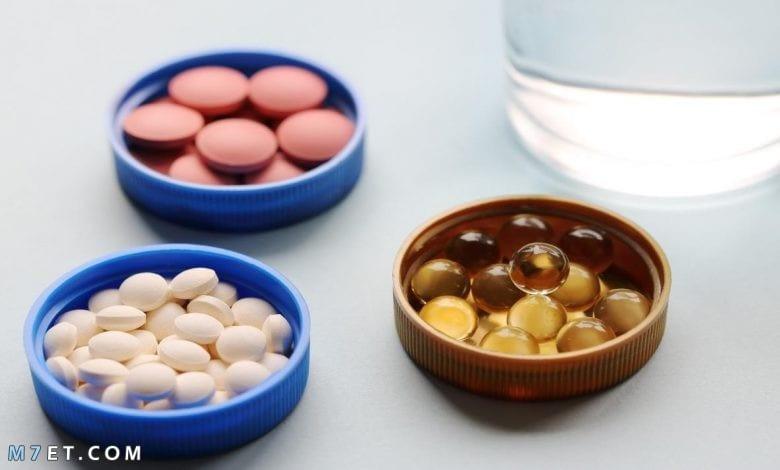 اعراض نقص الفيتامينات عند المرضع