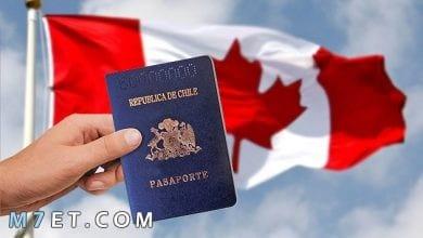 Photo of شروط الهجرة إلى كندا للمصريين 2021