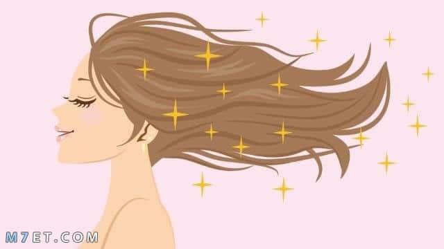 وصفات طبيعية لعلاج الشعر الباهت
