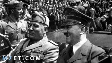 Photo of متى انتهت الحرب العالمية الثانية ؟ وأهم أحداثها وأسبابها ونتائجها