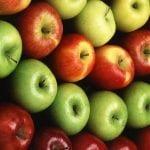 تجربتي مع التفاح على الريق وأهمية تناوله