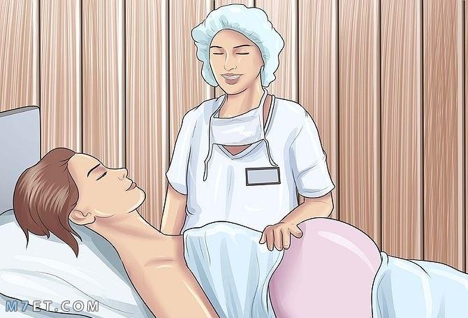 أفضل طرق علاج هواء الرحم