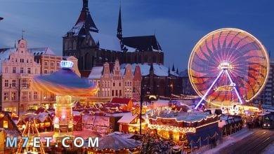Photo of أهم الاماكن السياحية في فيينا