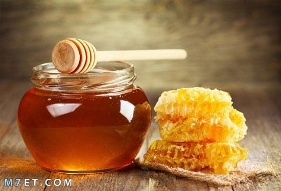 علاج الجيوب الانفية بالعسل