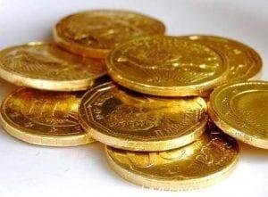سعر الليرة الذهب في سوريا بمحلات الصاغة