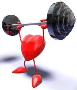 أقوي تمارين رياضة لحرق الدهون