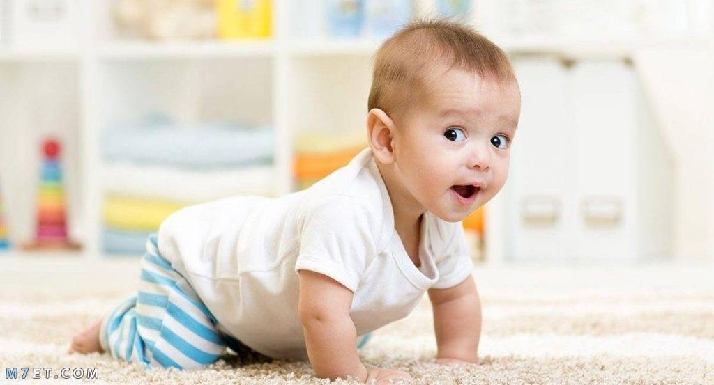 طرق علاج الزكام عند الأطفال الرضع
