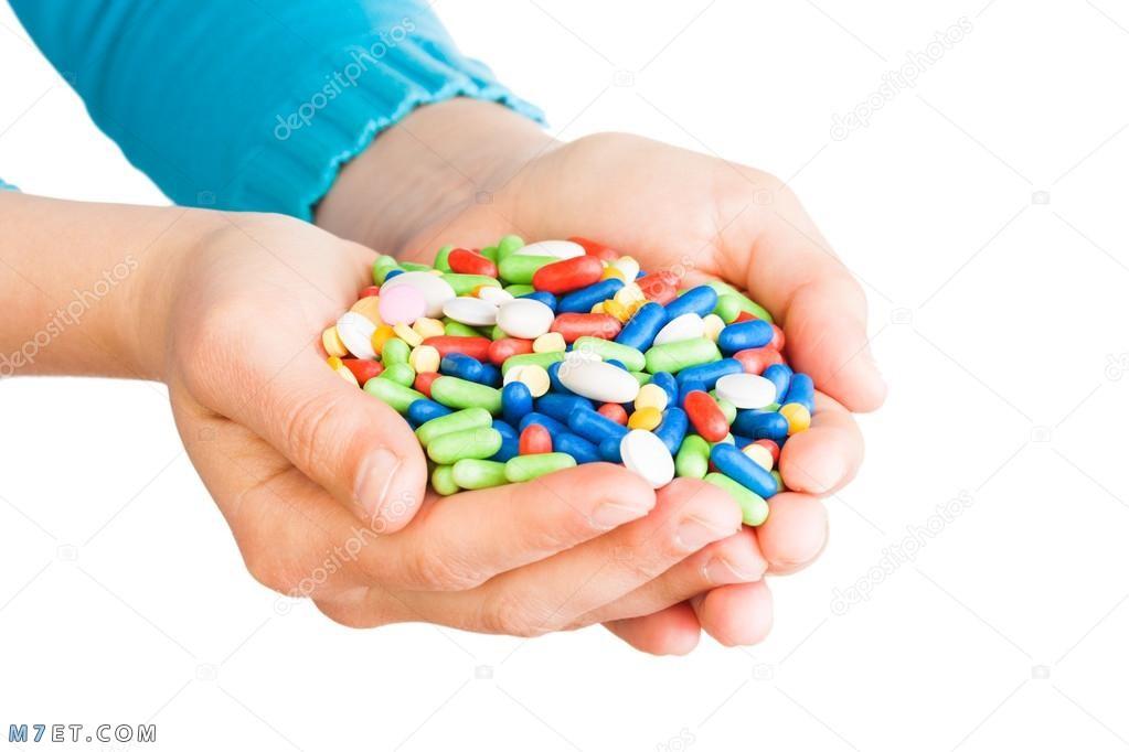 اسومت 20 حبوب منع الحمل