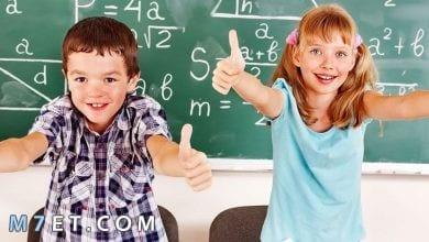 Photo of أسهل طريقة لحفظ جدول الضرب للاطفال والكبار