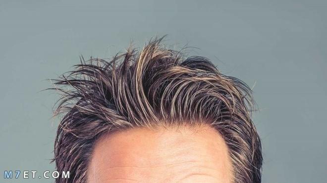 طريقة إزالة صبغة الشعر نهائيا