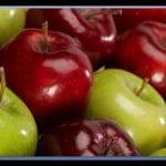 كم تفاحة ناكل في اليوم للاستفادة من فوائدها