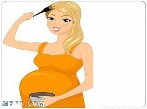 هل البروتين مضر للحامل