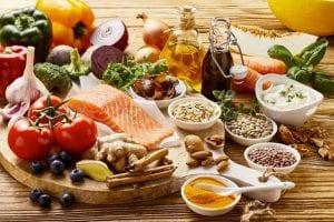 تعرف على أطعمة تساعد على اكتمال رئه الأجنه بسرعه