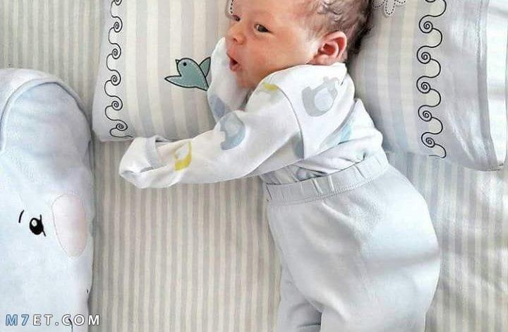 دعاء لشفاء الطفل الرضيع