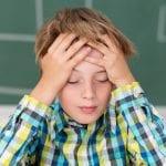 ما هي أسباب الم الراس عند الاطفال مع الاستفراغ وعلاجه