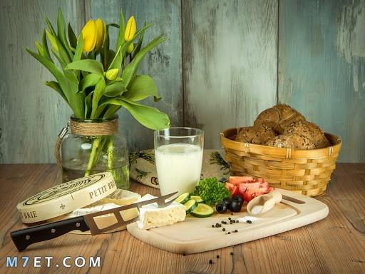 أطعمة تساعد على اكتمال رئه الأجنه
