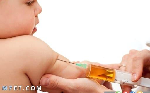 متى تظهر أعراض الحقن الخاطئ في العضل