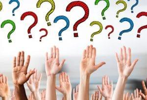 أسئلة عامة