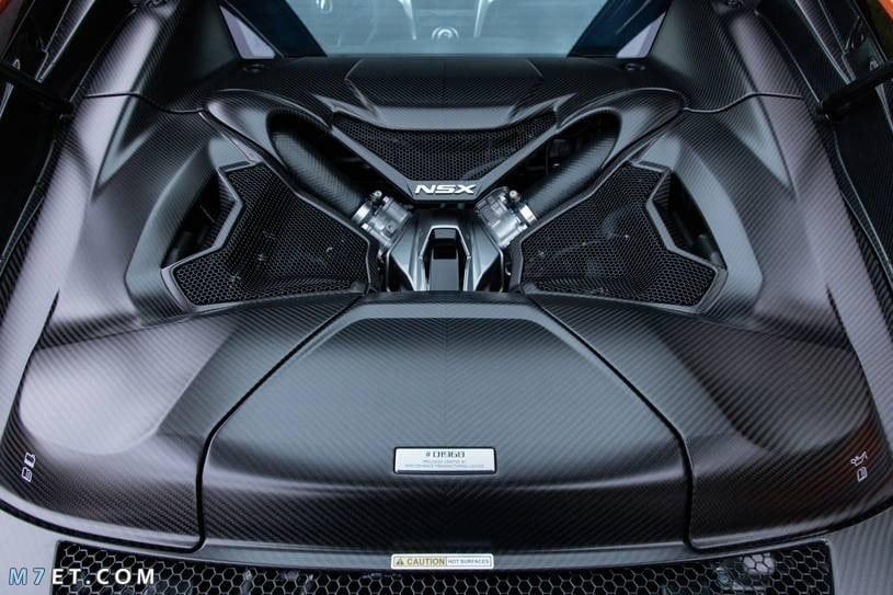 صور سيارة اكيورا NSX