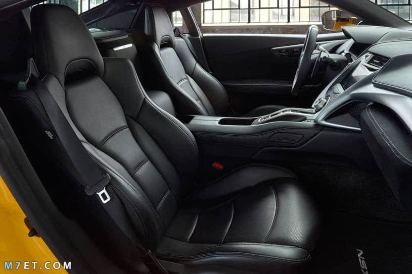 صور سيارة اكيورا ان اس اكس