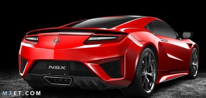افضل صور سيارة اكيورا Nsx