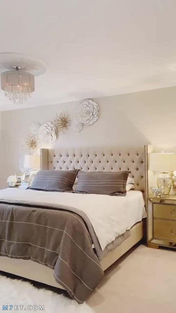تصميمات غرف نوم حديثة