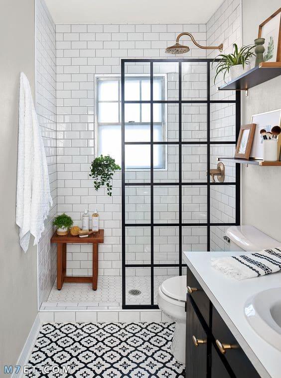 صور ديكورات حمامات 2020