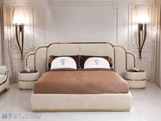 اجمل تصميمات غرف النوم