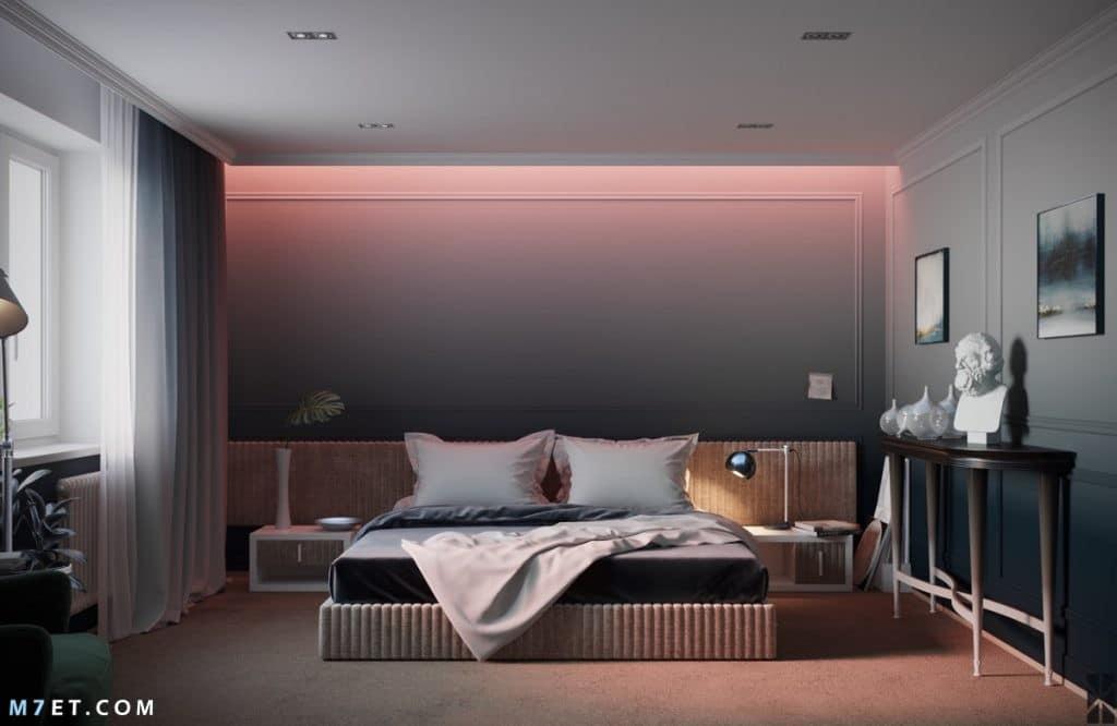 احدث صور غرف نوم واسعة