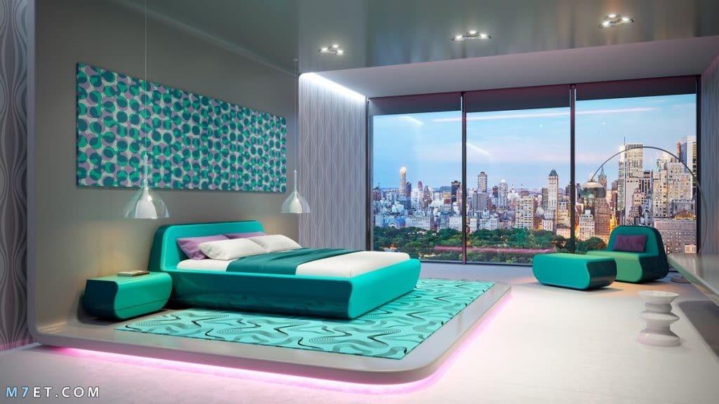 اجمل صور غرف النوم