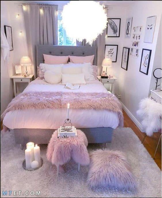 صور غرف نوم للعرائس