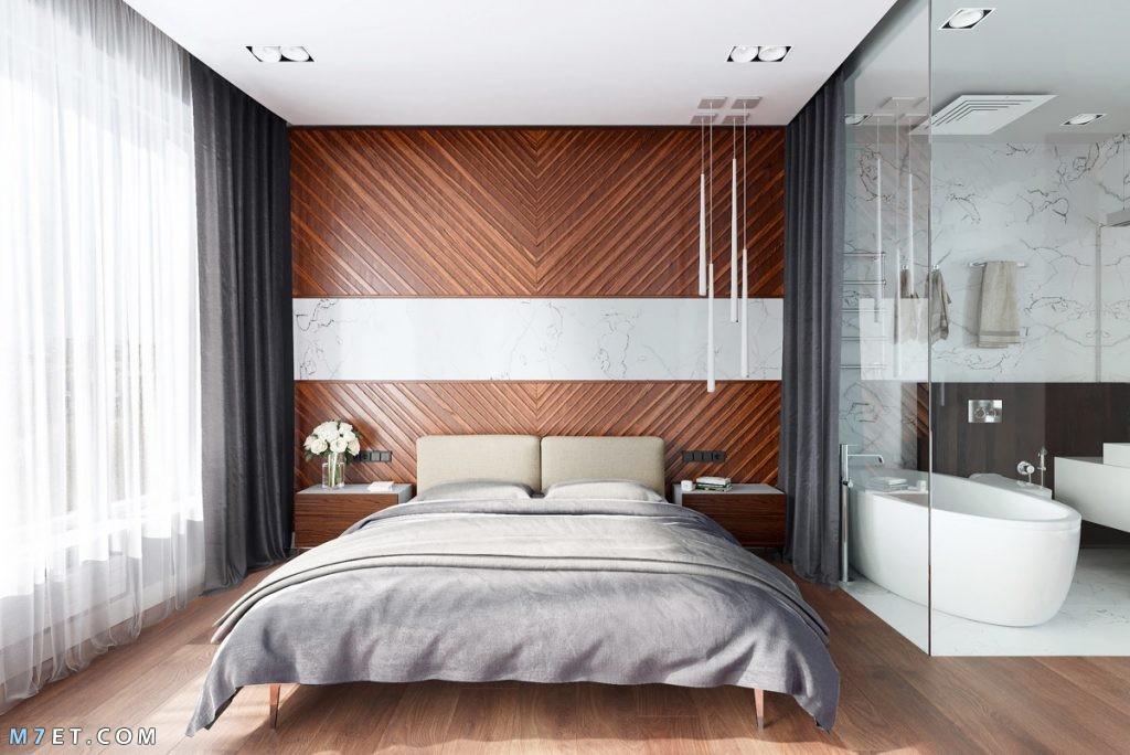 تصميمات جديدة لغرف النوم