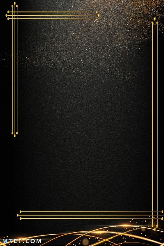 سكرابز ذهبية الاطار