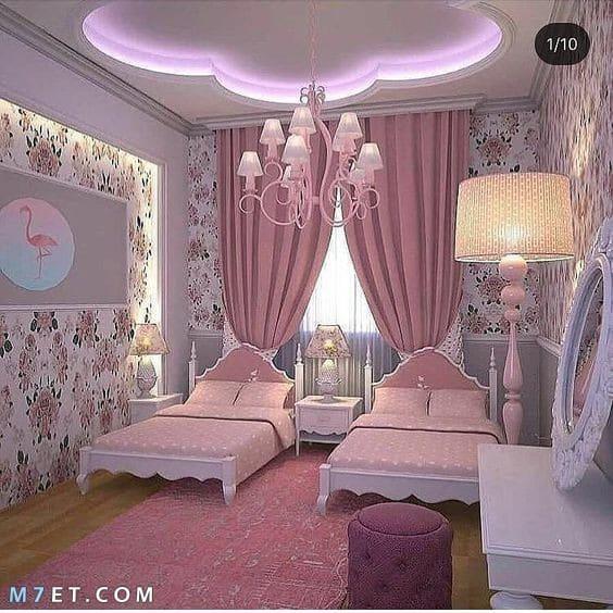 صور غرف نوم حديثة