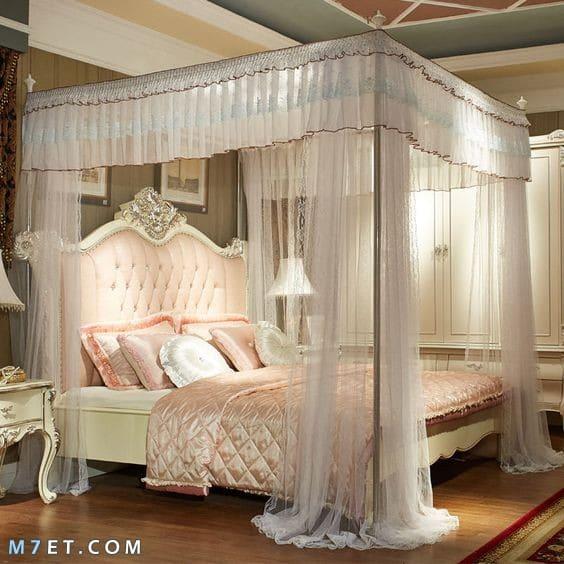 اجمل صور غرف نوم العرائس