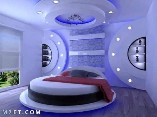 تصميمات غرف نوم عصرية