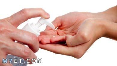 Photo of كيف تصنع مطهر اليدين بنفسك في المنزل؟