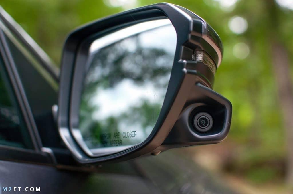 كاميرا توضيح الرؤية بالسيارات