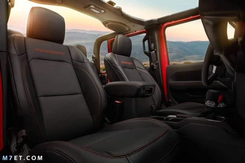 صور سيارة jeep gladiator