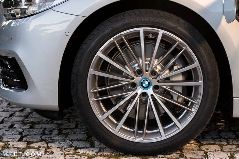 صور سيارة BMW 5 series