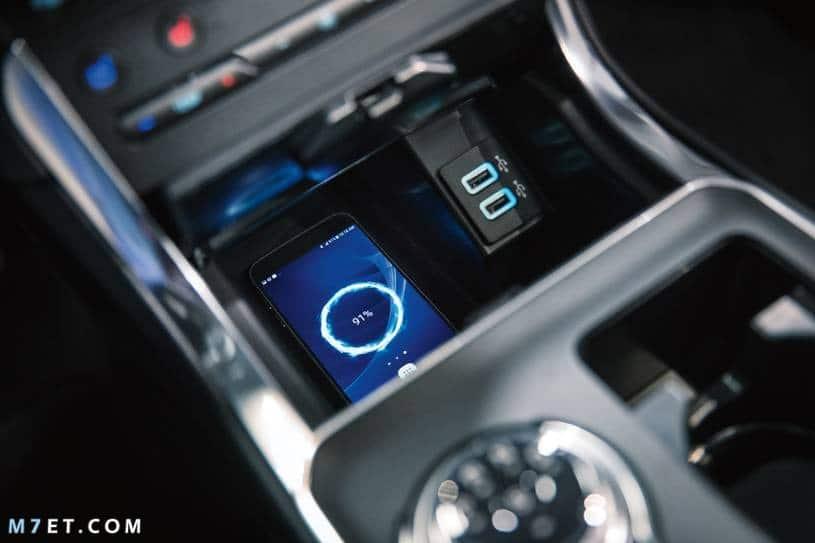 صور سيارة Ford edge